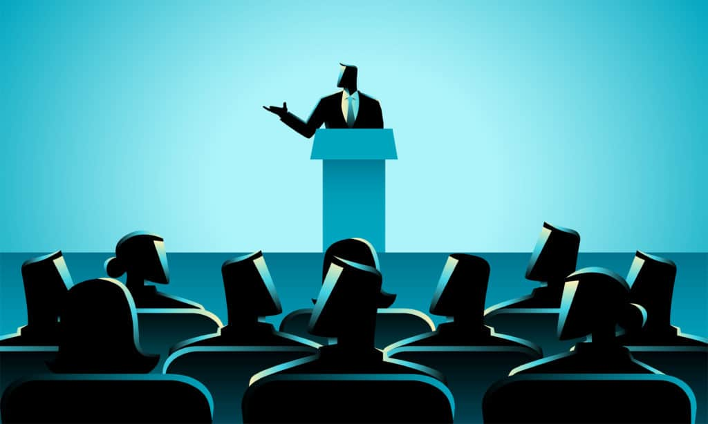 Basic negotiation skills business