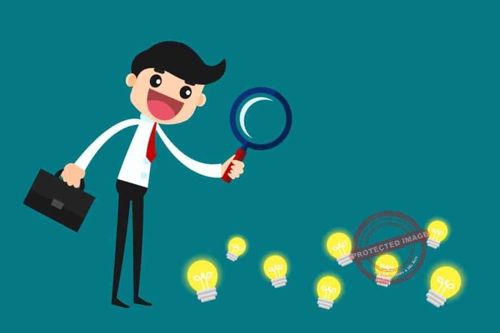 Refine Business Ideas