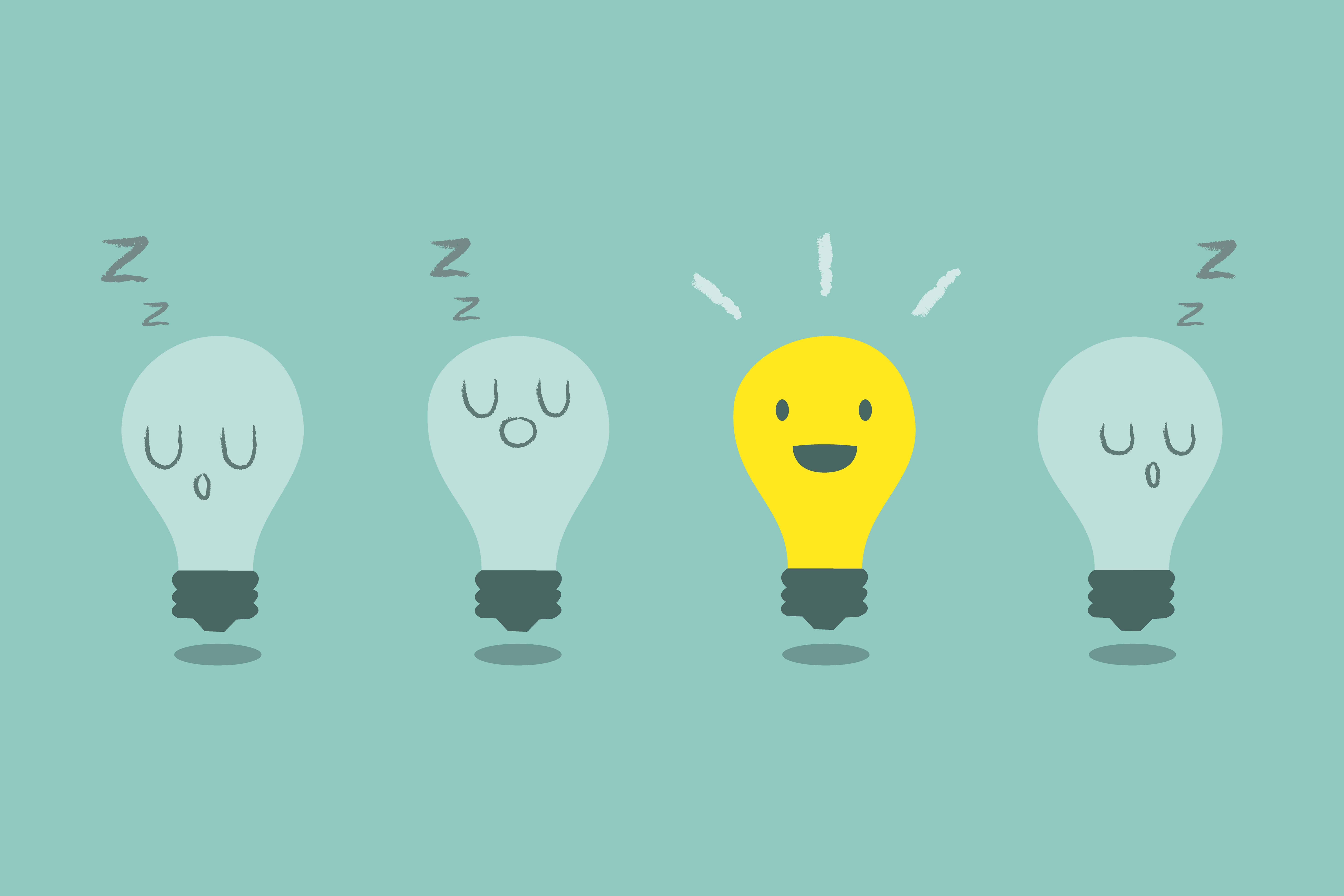 how to come up with a business idea - (generate business ideas)