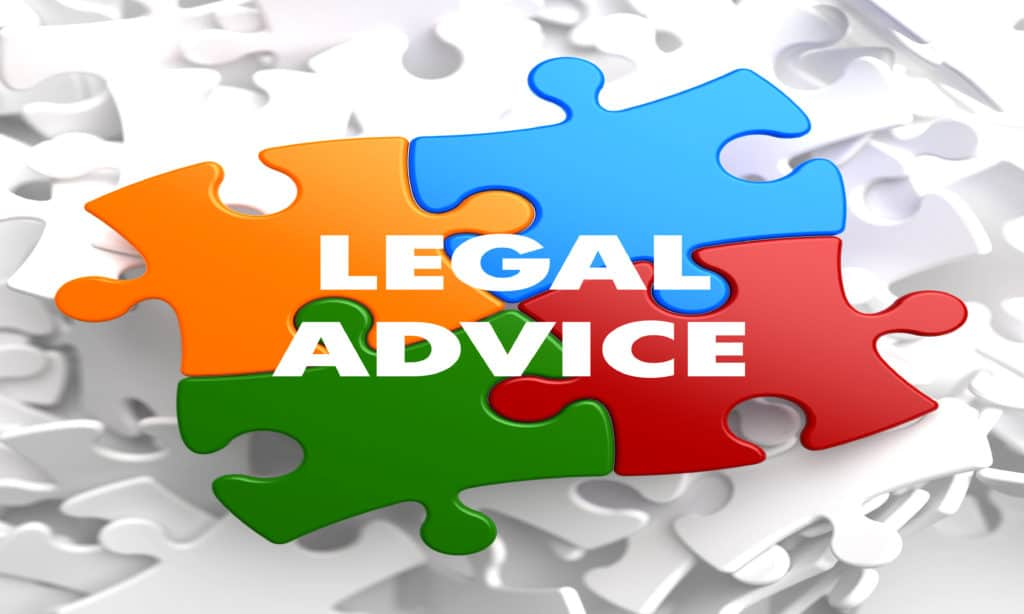 Legal questions about starting a business