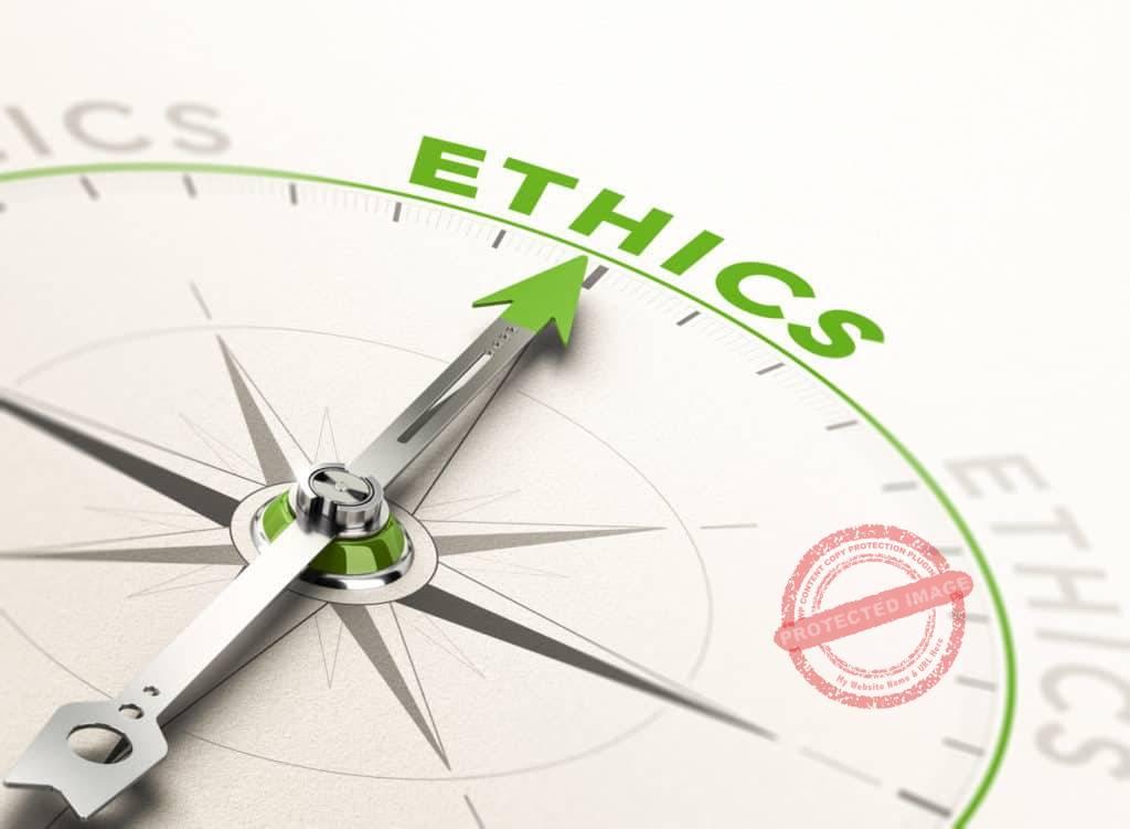 Basics of business ethics
