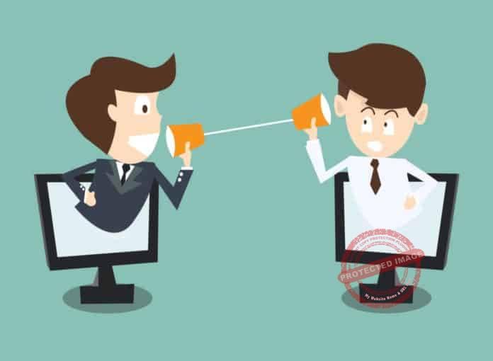 Good business communication skills