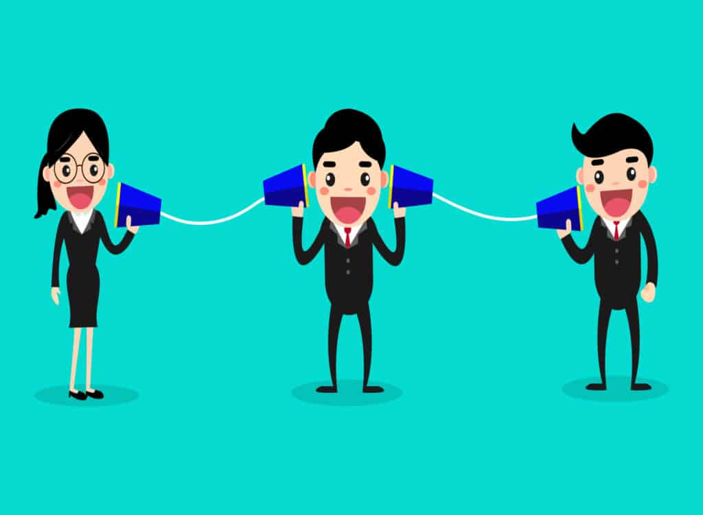 How to improve business communication
