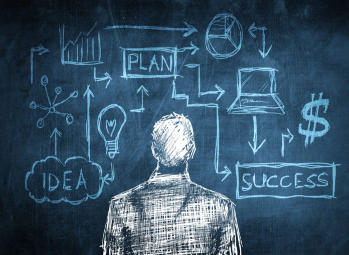 How to make a plan and stick to it