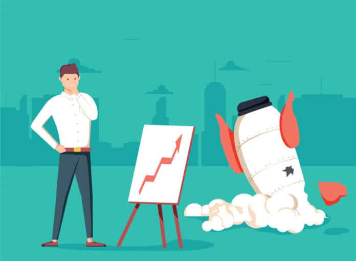 How to turnaround a failing business
