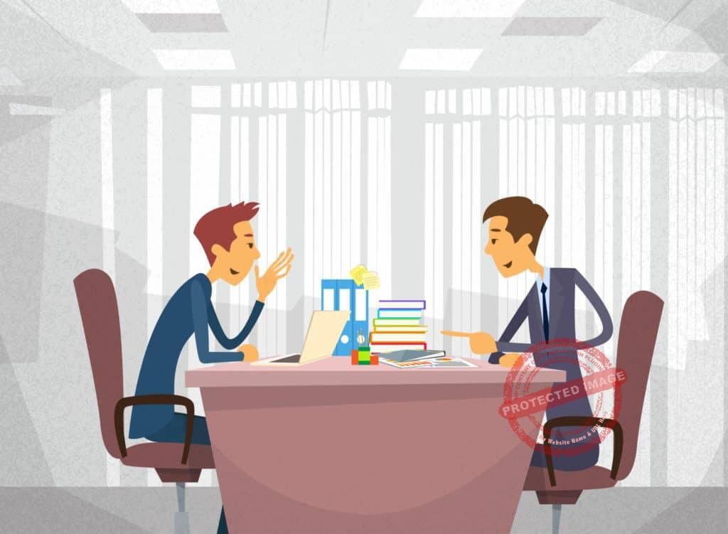 Improve professional communication skills