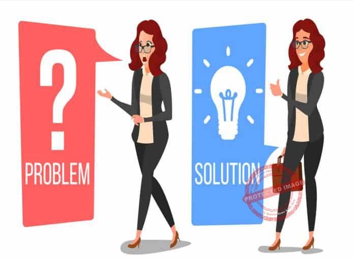 Problem solving processes