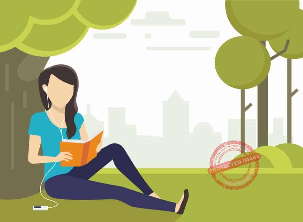 Reading importance
