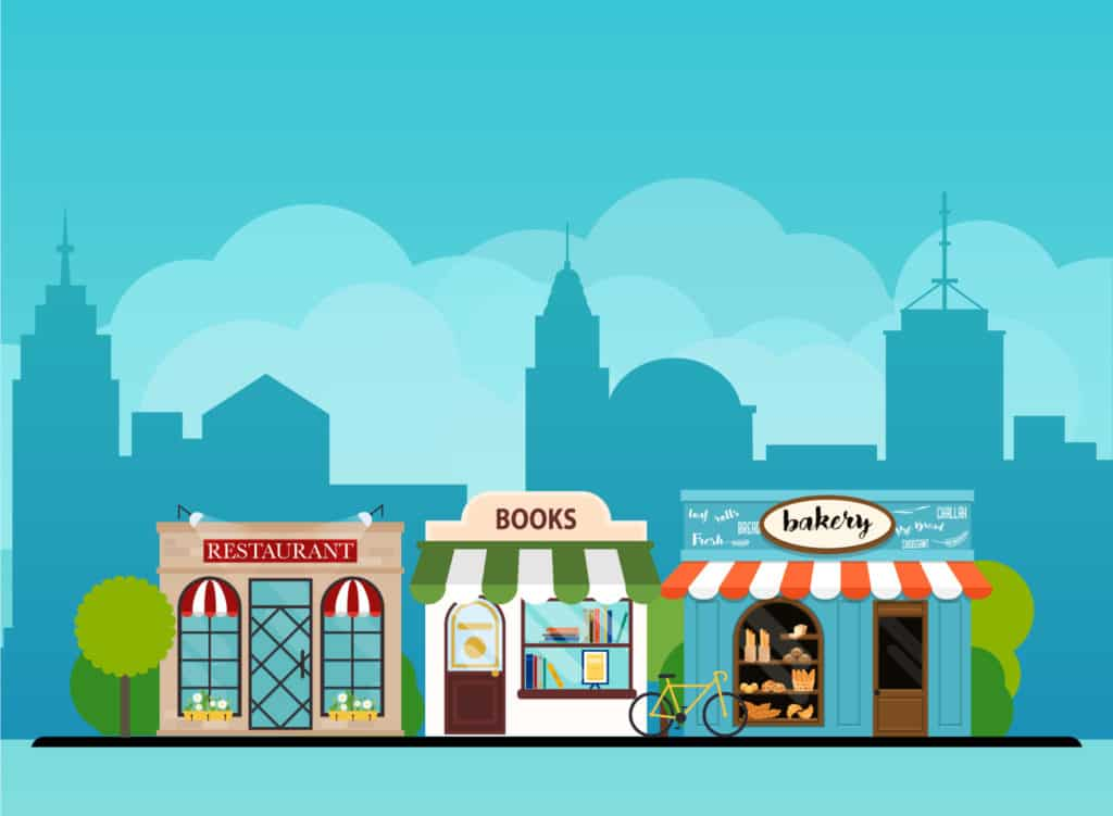 The role of small business in the economy