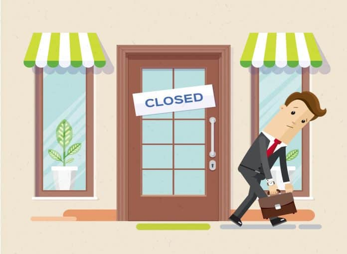 When to Shut Down a Business
