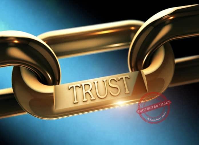 Community trust (image)