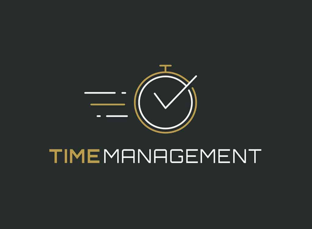 How important is time management