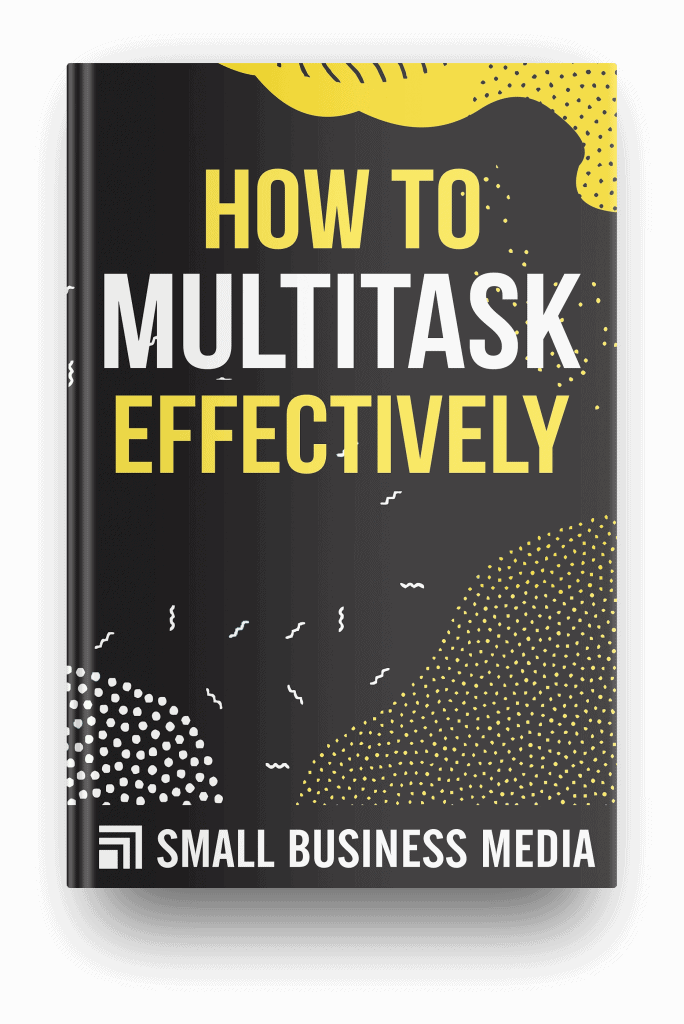how to multitask effectively