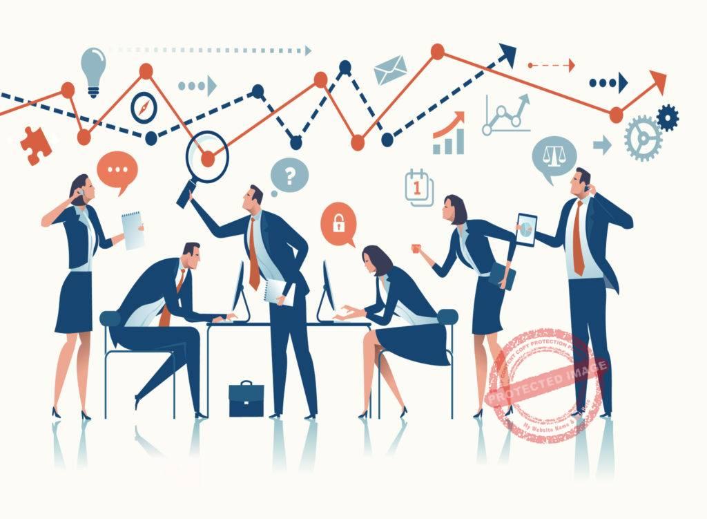 Leading effective teams