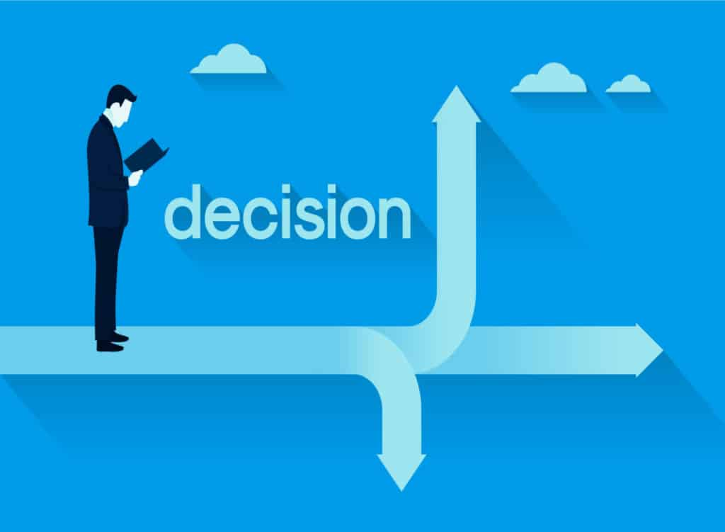 decision-making in business