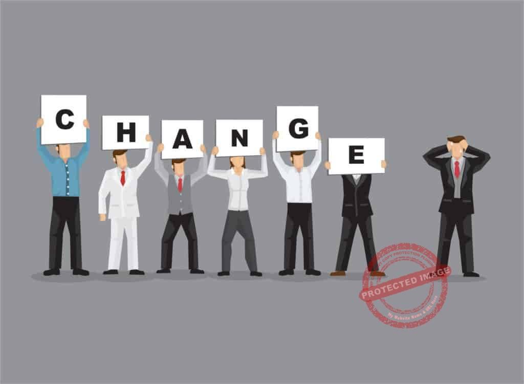 what causes leadership failure