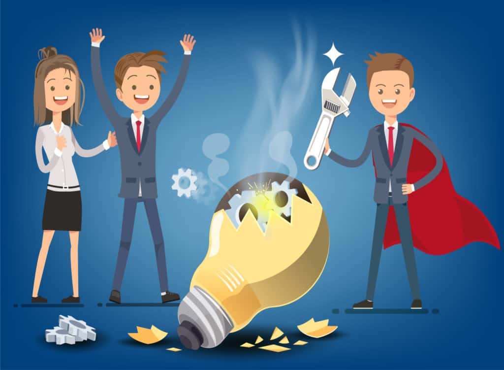 what does entrepreneurship mean