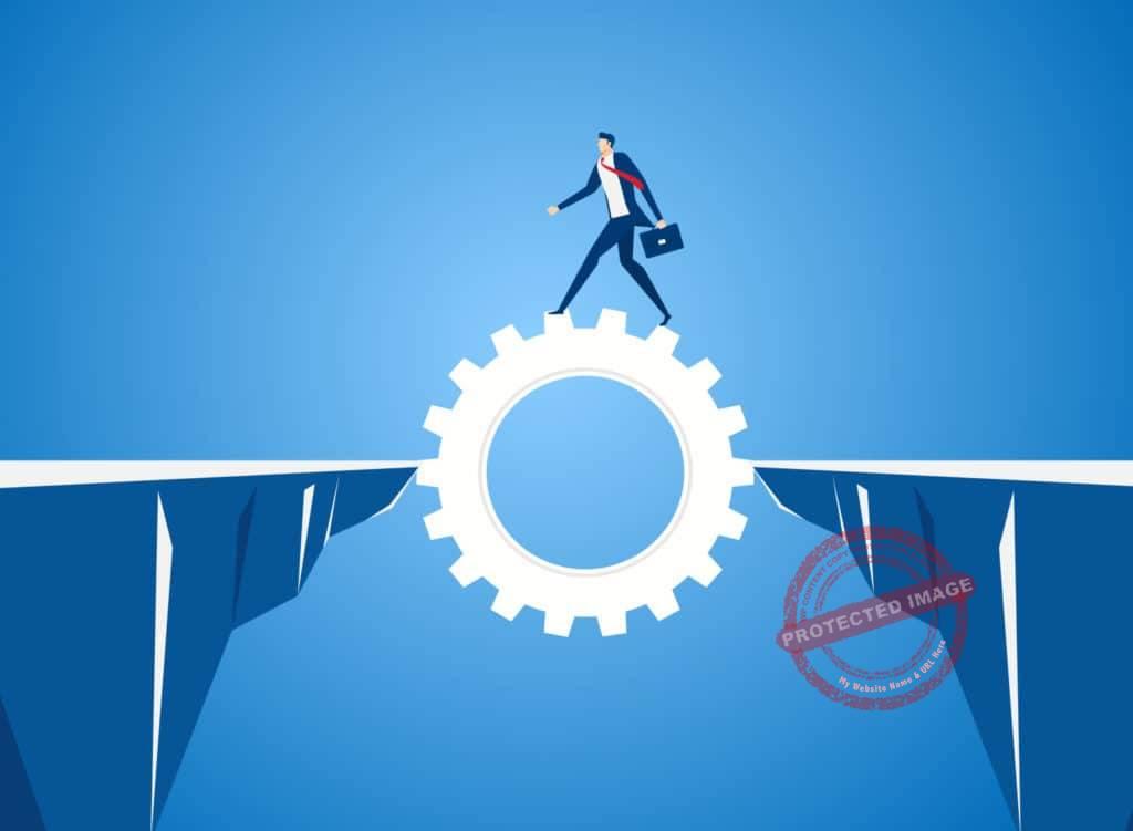 Business risk mitigation plan
