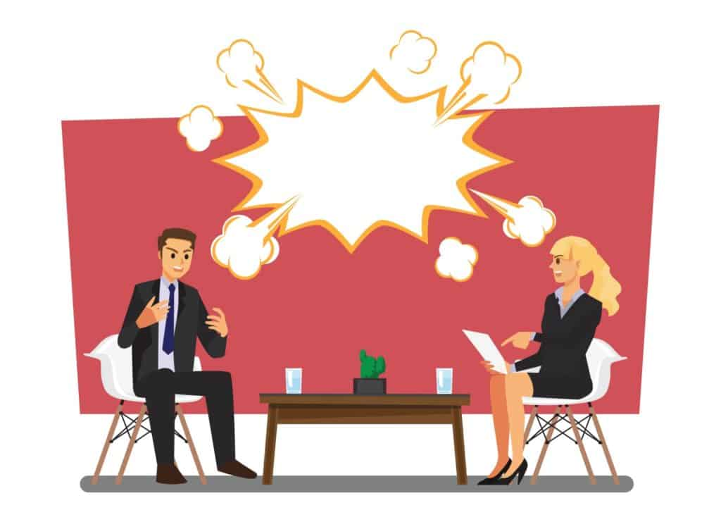 Dealing with a bad business partner