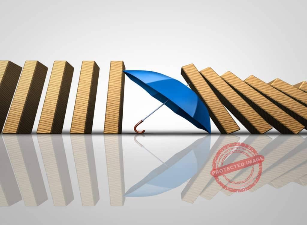 Effective business risk mitigation strategies