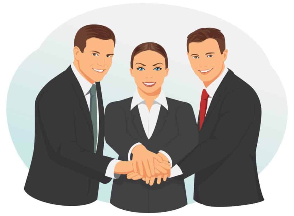 Getting rid of a bad business partner