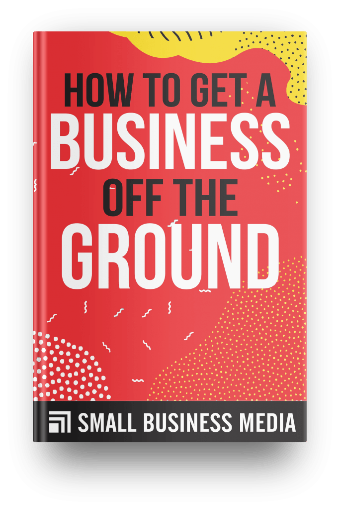 How to get a business off