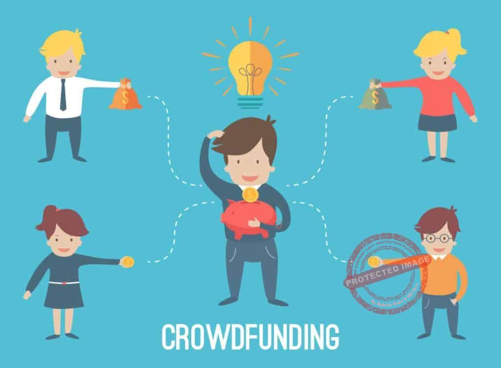 Raise funding for business
