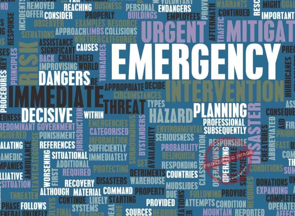Ways to mitigate business risks