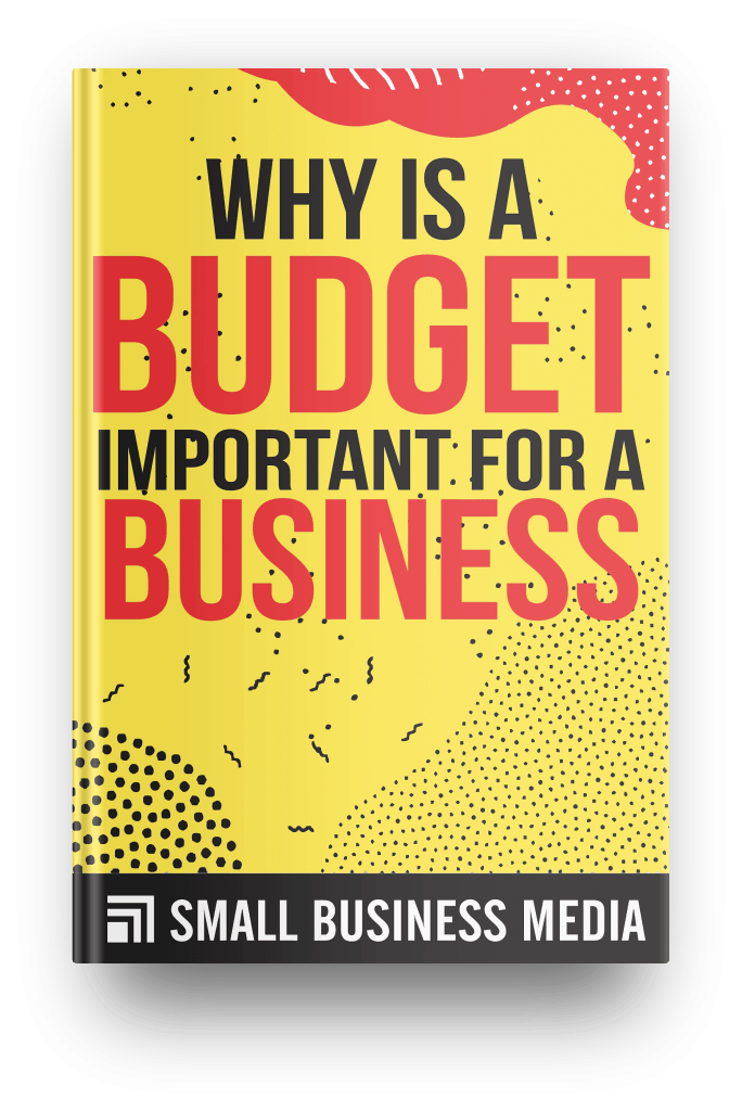 Why is a budget important