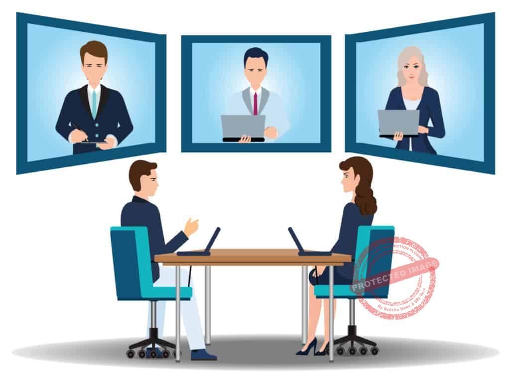 Effective virtual team management