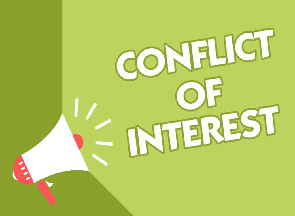 How do you handle conflicts in the workplace