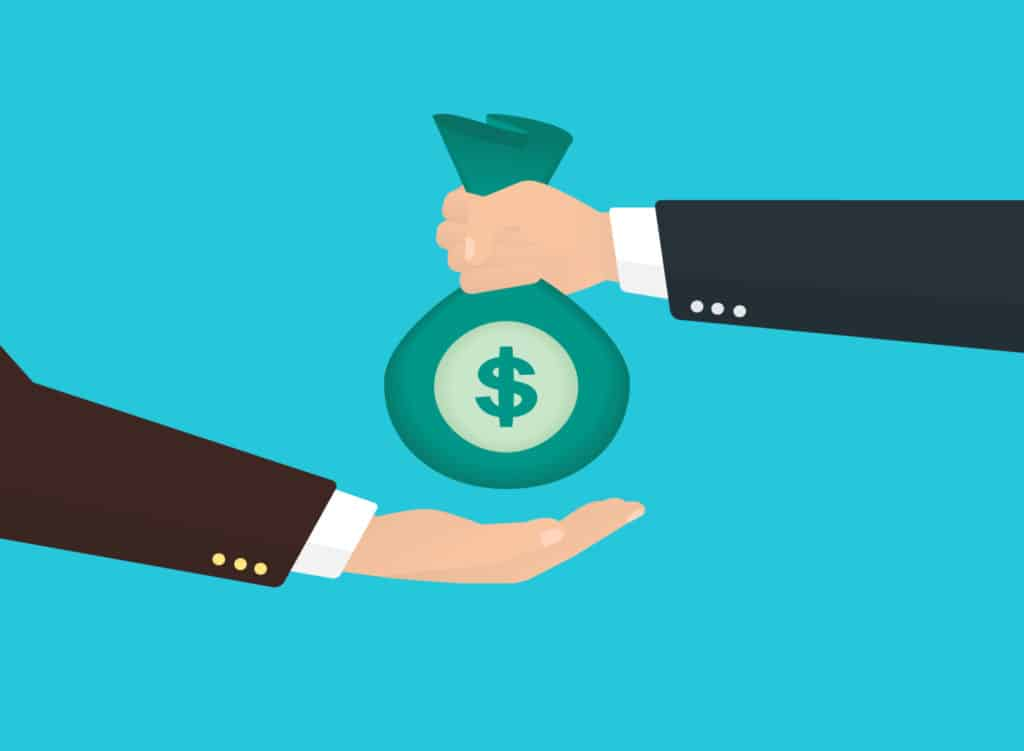 How to get money to buy a business