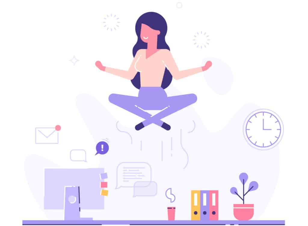 How to manage business stress