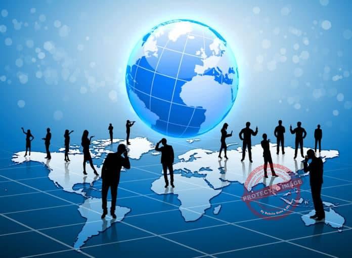 Managing virtual teams_