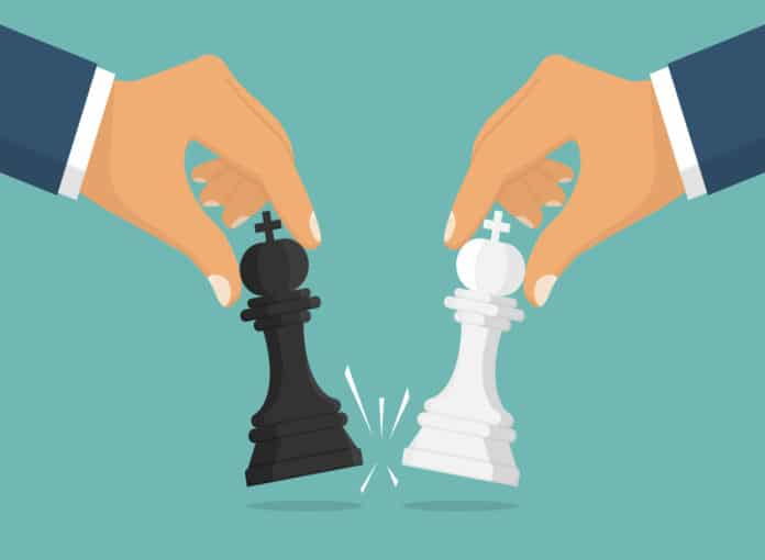 Why competition is good for business
