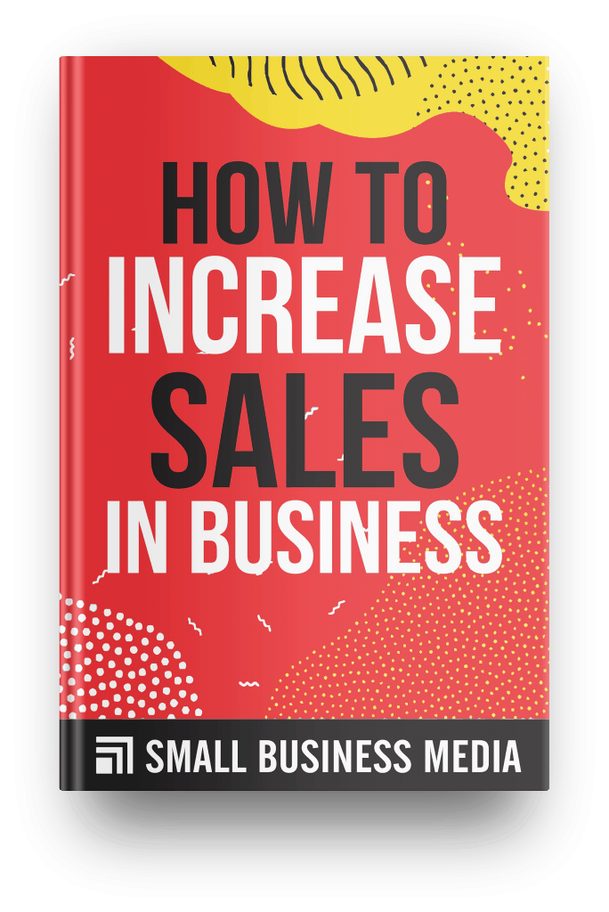 how to increase sales in business