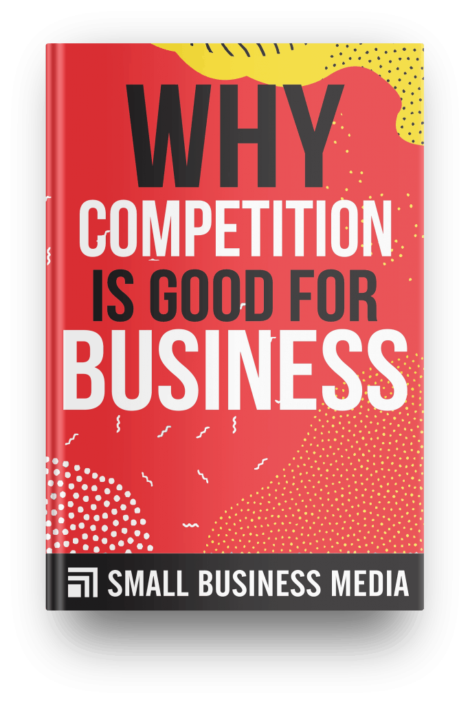 why competition is good