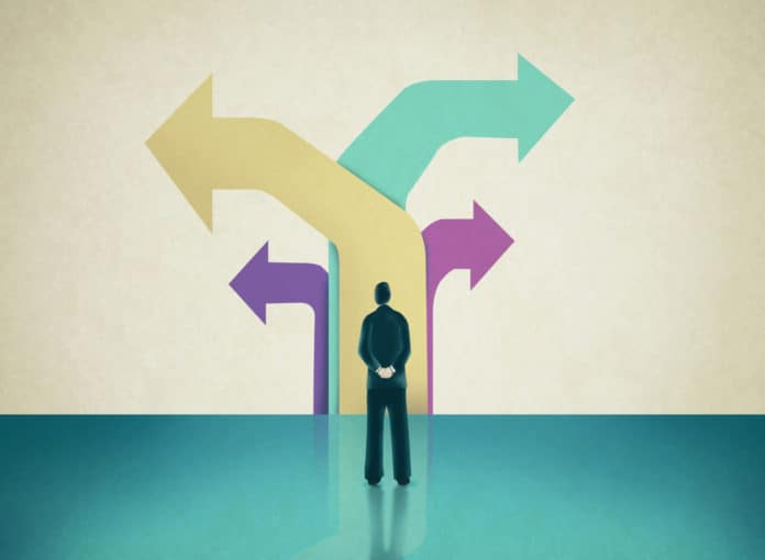 How to make tough decisions for leaders