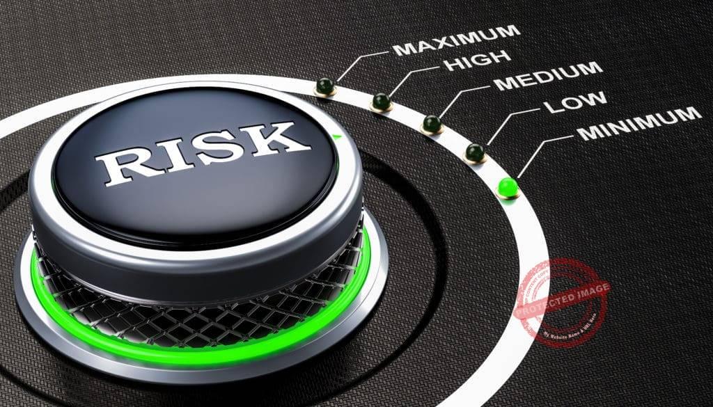 Risk mitigation methods in business_