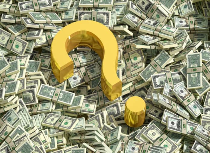 Financial questions you need to ask before starting a business