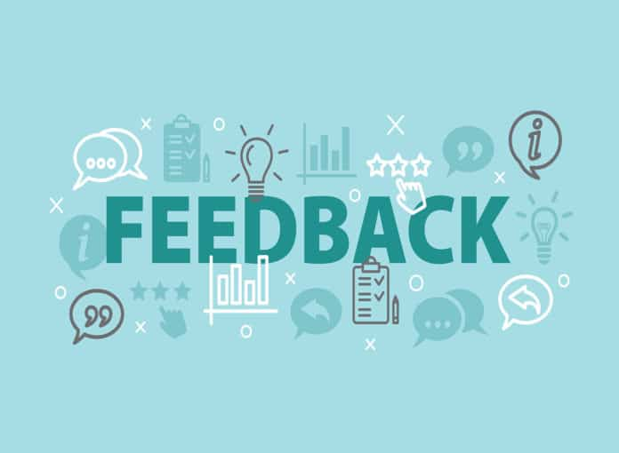 Giving And Receiving Feedback_
