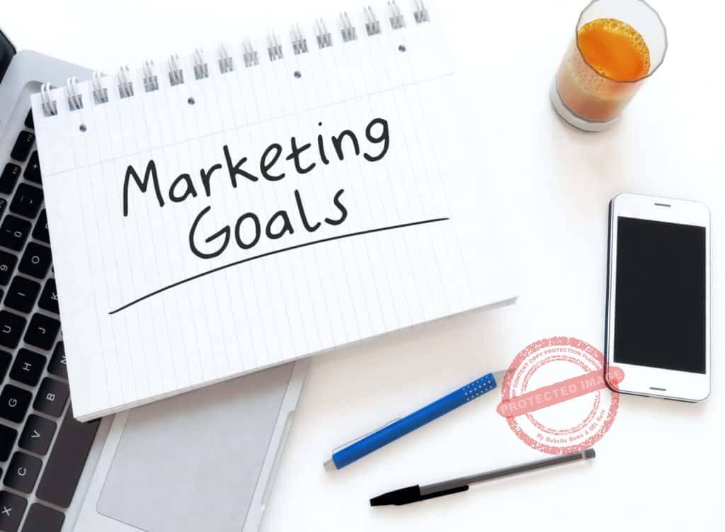Marketing plan questions