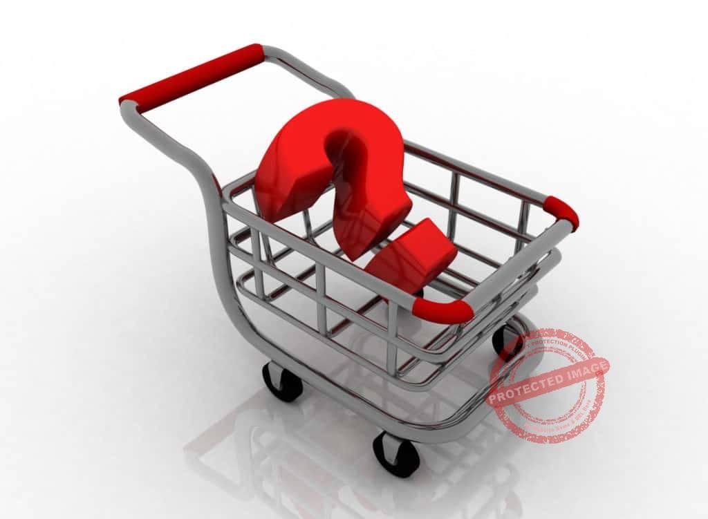 Target market surveys