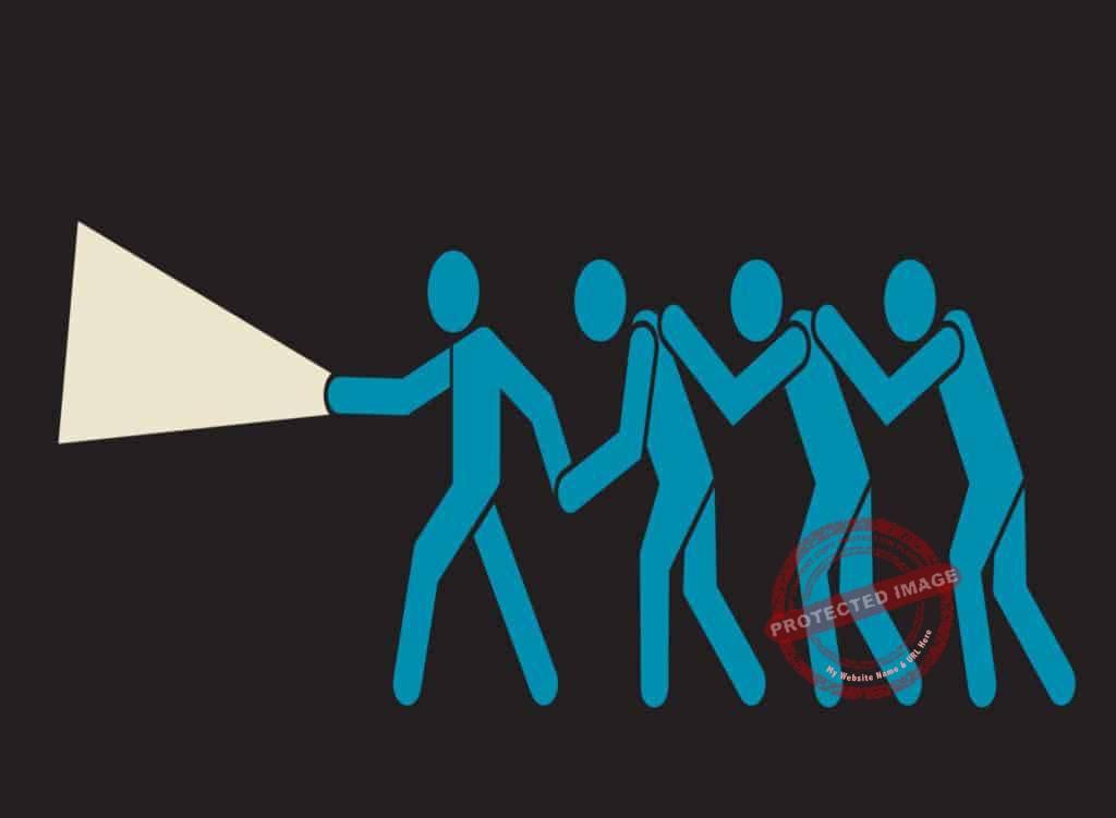 Developing Trust in Leadership