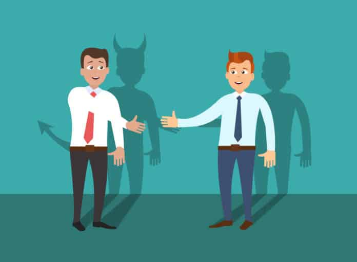 How to Deal with Difficult Business Partners