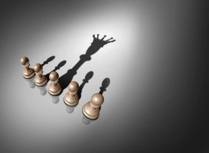 The Importance of Self Confidence in Leadership