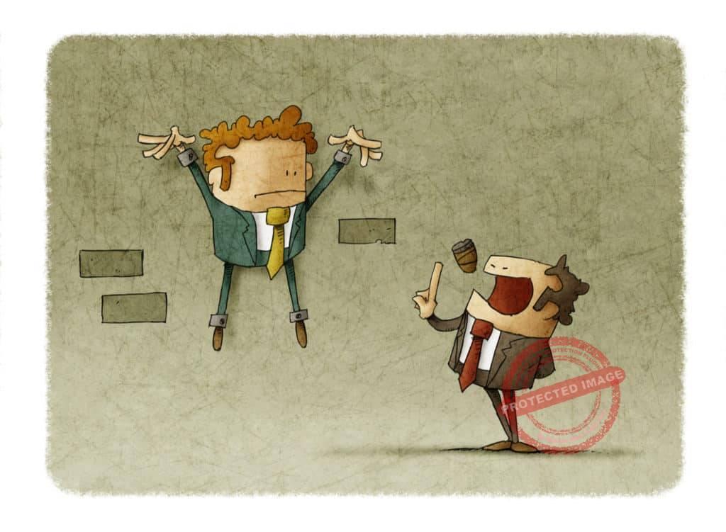 Trust and Leadership