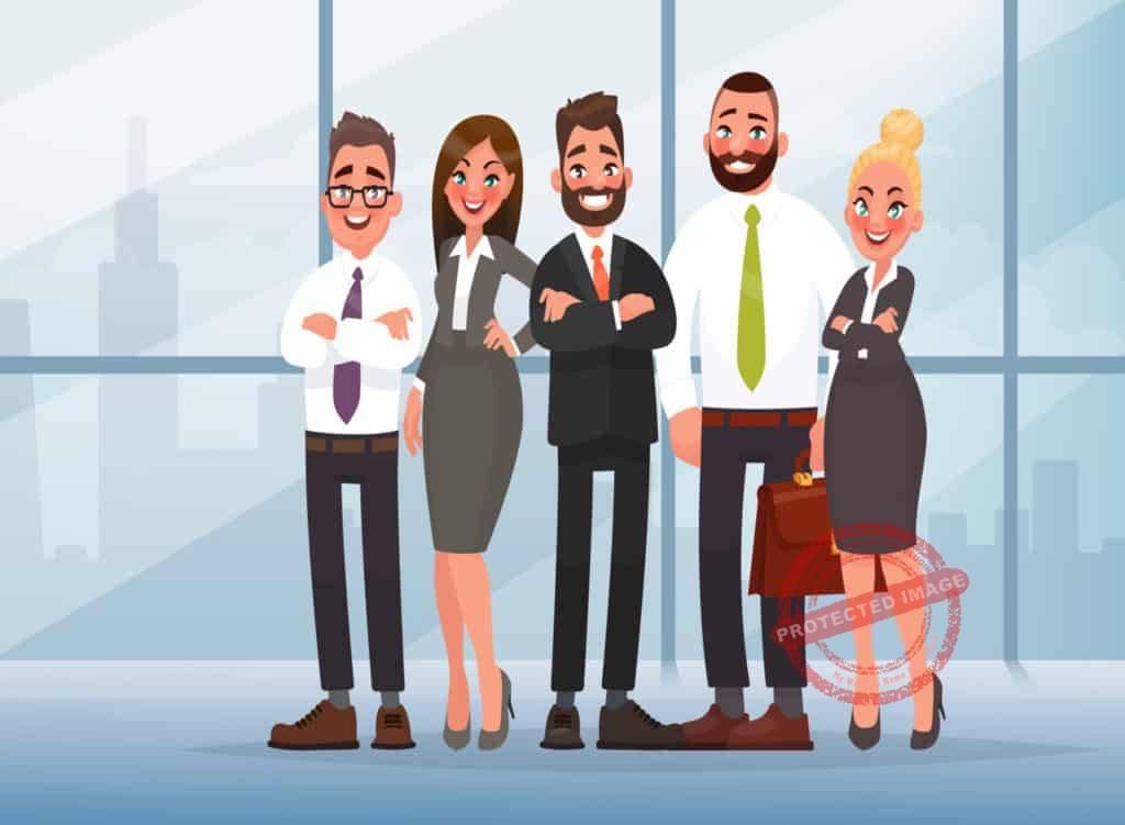 culture of a company