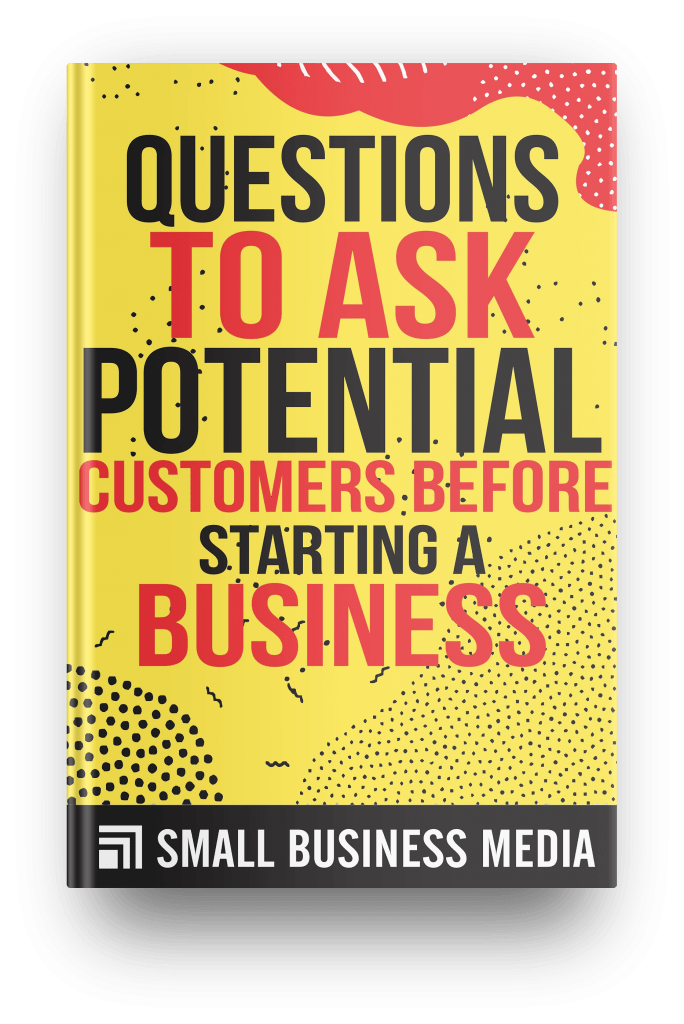 questions to ask potential customers