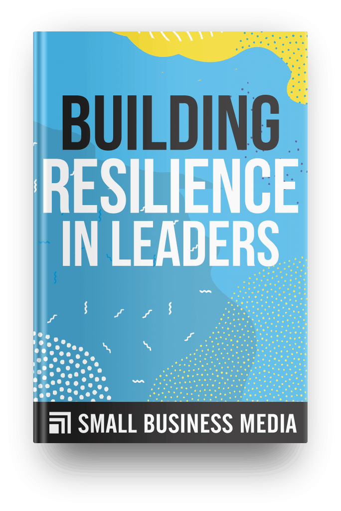 Building resilience in leaders